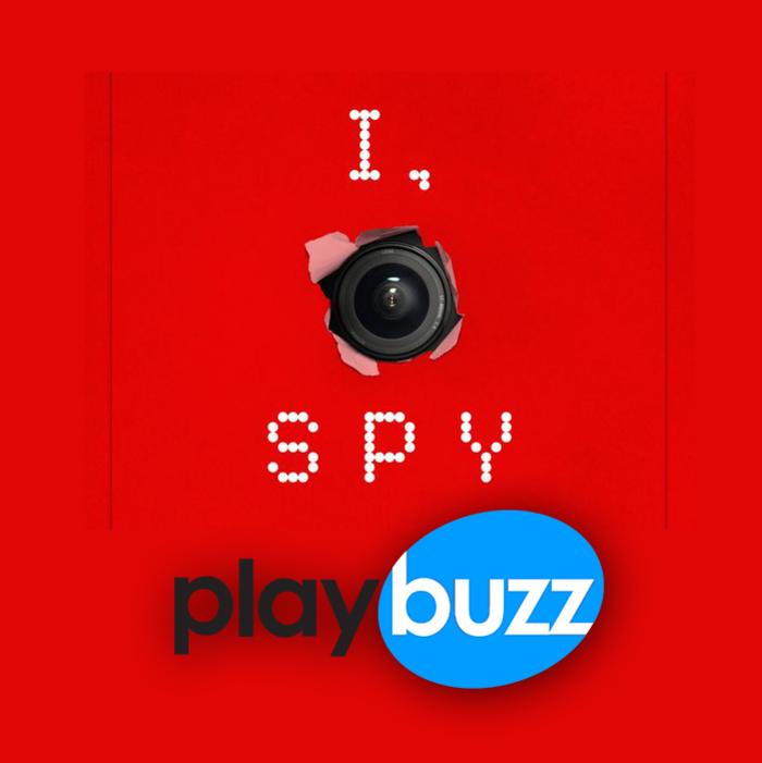I spy play buzz ribacoff